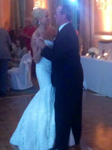Duchon Wedding