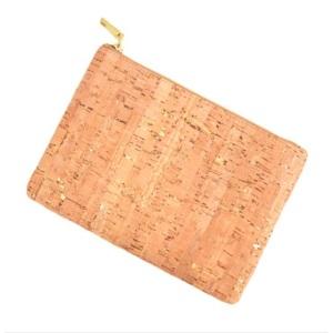 jcrew cork pouch