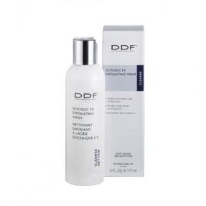 DDF Cleanser