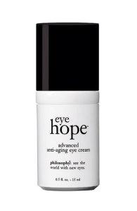 Eye hope