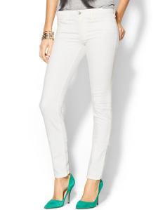 Joe's Jeans white