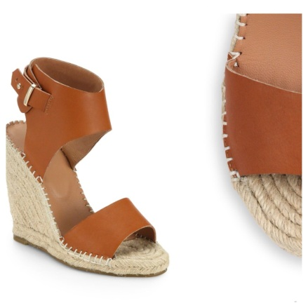Joie Wedge