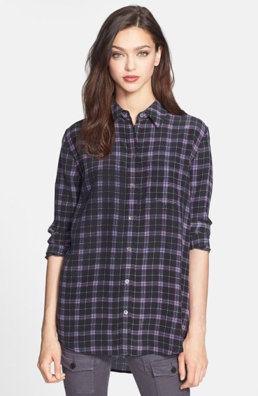 Nord Blouse