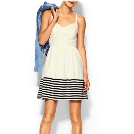 Rhyme LA dress