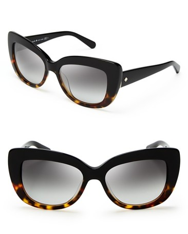Kate Spade Cat Eyes