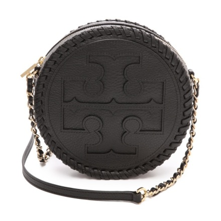Tory Burch Canteen Bag