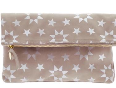 pattern purse